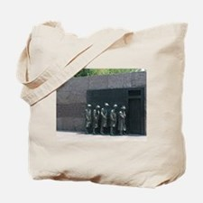 FDR New Deal Tote Bag