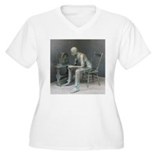 FDR Fireside Chat T-Shirt