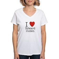 I Heart Twilight Movie Shirt
