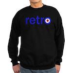 Retro Sweatshirt (dark)