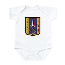 Cute Air Infant Bodysuit