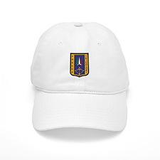 Cute Tricolor Baseball Cap