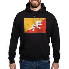 Vintage Bhutan Hoodie