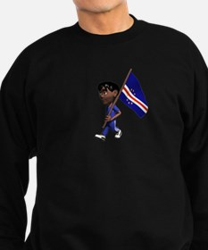 Cape Verde Boy Sweatshirt (dark)