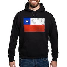 Vintage Chile Hoodie