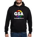 GSA ToonB Hoodie (dark)