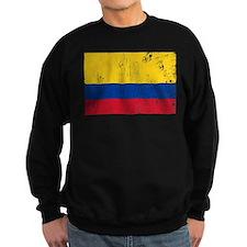 Vintage Colombia Sweatshirt