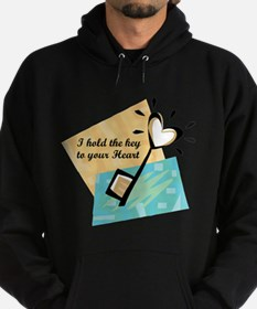 Key To Your Heart Hoodie
