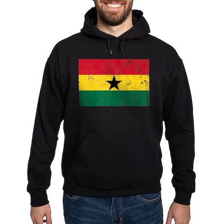 Vintage Ghana Hoodie (dark)