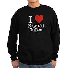 I Heart Twilight Movie Sweatshirt