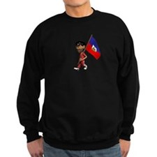 Haiti Boy Jumper Sweater