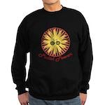 Pedal Power Sweatshirt (dark)