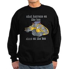 Unique Bus driver Sweatshirt