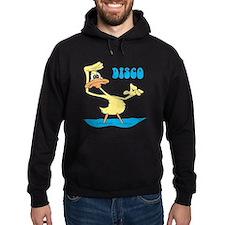 Disco Duck Hoodie