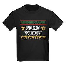 Team Vixen T