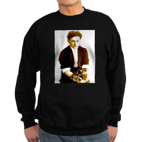 Houdini's Ghost Sweatshirt (dark)
