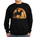 Mexican Horse Sweatshirt (dark)