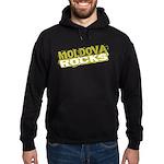 Moldova Rocks Hoodie (dark)