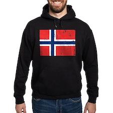 Vintage Norway Hoodie