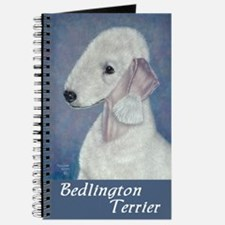 Bedlington (Blue) Journal