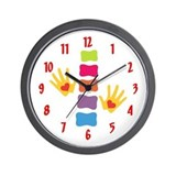 Chiropractor Basic Clocks