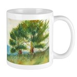 Trees of Salvation II - Mug