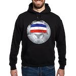 Yugoslavia Football Hoodie (dark)