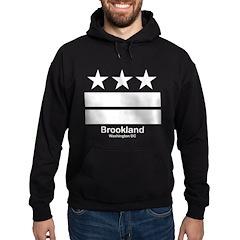 Brookland Washington Hoodie (dark)
