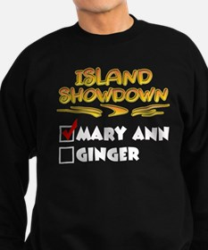 Island Showdown Sweatshirt (dark)