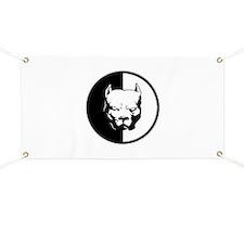 Pitbull Banner