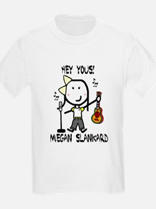 Megan Slankard T-Shirt