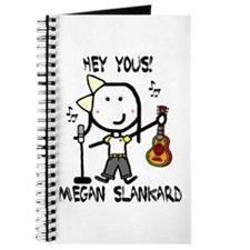Megan Slankard Journal