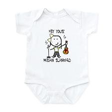 Megan Slankard Infant Bodysuit
