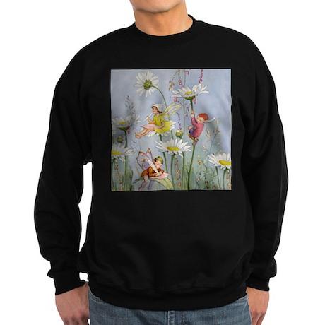 MOON DAISY FAIRIES Sweatshirt (dark)