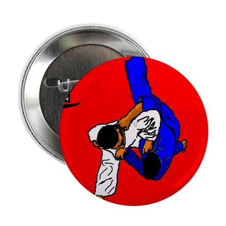 """Judo Glory 2.25"""" Button (10 pack)"""
