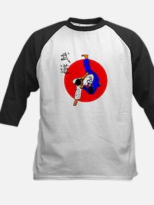 Judo Glory Tee