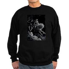 Death Angel Jumper Sweater