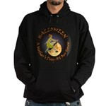 MOTHER IS A WITCH Hoodie (dark)