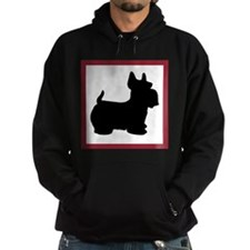 SCOTTY DOG Hoodie