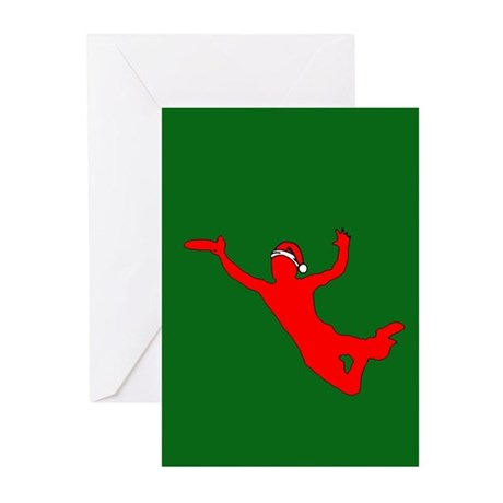 Ultimate Christmas Greeting Cards (Pk of 20)
