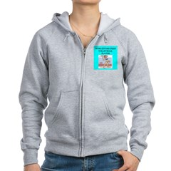 volleyball gifts t-shirts Zip Hoodie