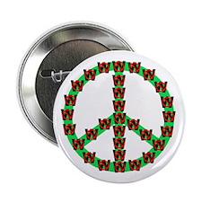 Peace without Dubya Bush Button