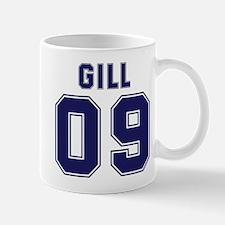 Gill 09 Mug