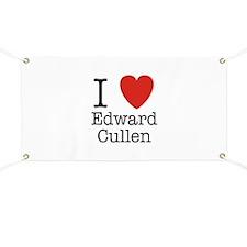 I Heart Twilight Movie Banner