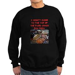 food police gifts Sweatshirt