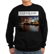 cleveland gifts t-shirts pres Sweatshirt