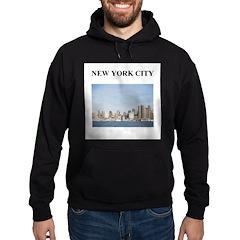 NEW YORK CITY 1 Hoodie