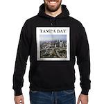 tampa bay gifts and t-shirts Hoodie (dark)