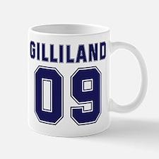 Gilliland 09 Mug
