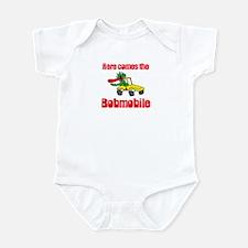 Bobmobile Infant Bodysuit